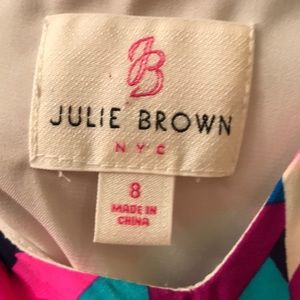 JB by Julie Brown Other - Colorful romper
